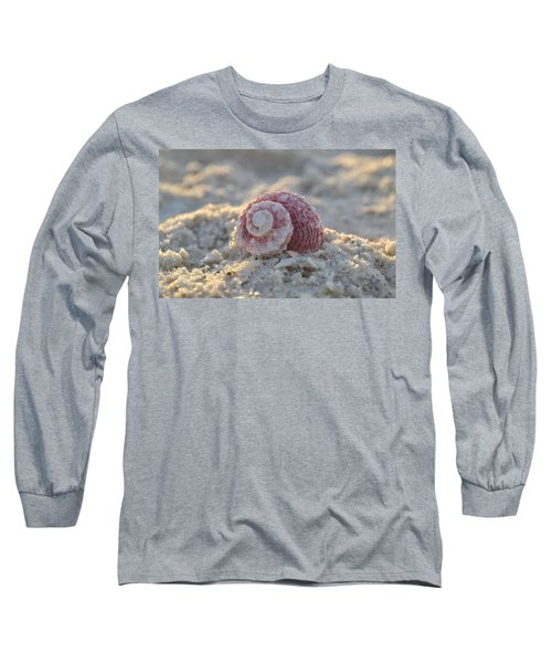 A Gentle Strength Long Sleeve T-Shirt