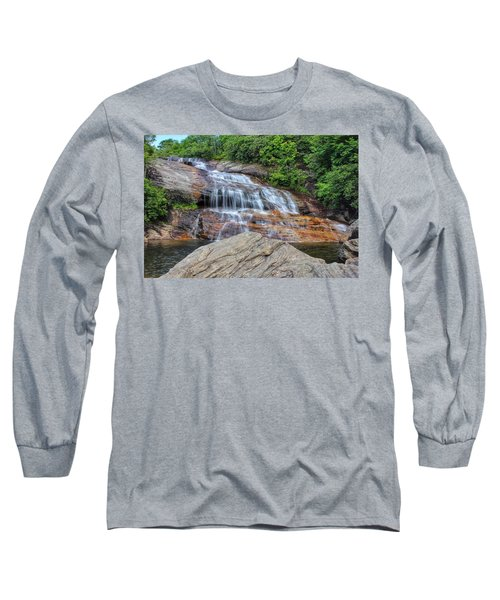 A Place To Cool Off Long Sleeve T-Shirt