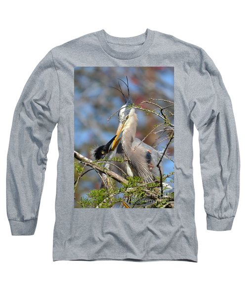 A Special Moment Long Sleeve T-Shirt