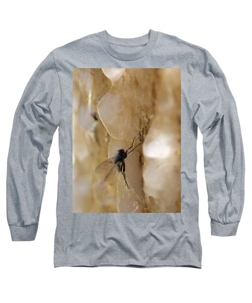 A Sticky Situation Long Sleeve T-Shirt