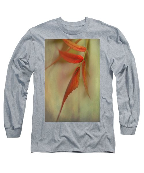 A Touch Of Autumn Long Sleeve T-Shirt