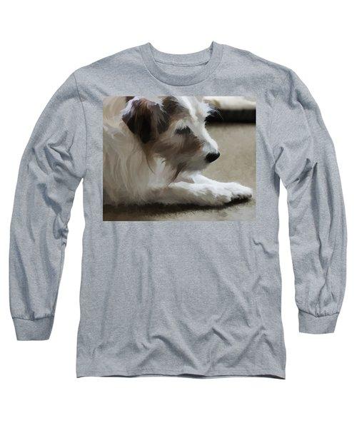 A True Friend Long Sleeve T-Shirt