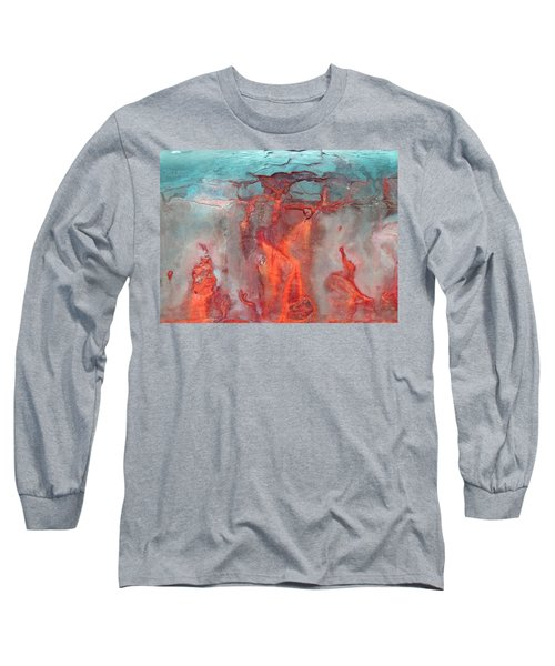 A Vision Of Hell Long Sleeve T-Shirt