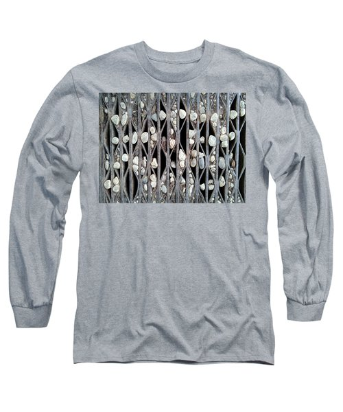 Abacus Long Sleeve T-Shirt