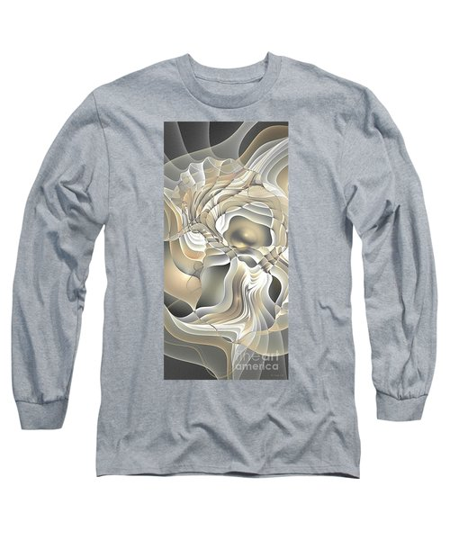 Abstraction 234-03-13- Marucii  Long Sleeve T-Shirt