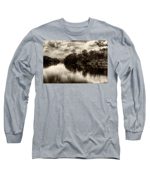 Adda River 2 Long Sleeve T-Shirt