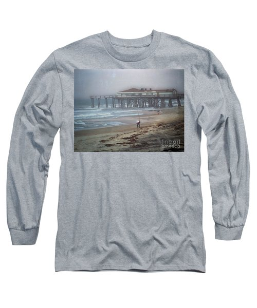 After The Hurricane Long Sleeve T-Shirt