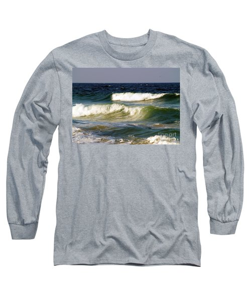 Aftermath Of A Storm Long Sleeve T-Shirt