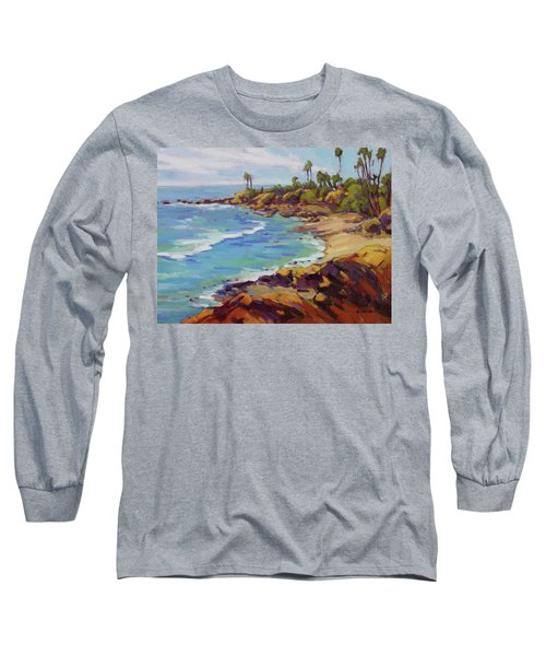 Afternoon Glow 2 Long Sleeve T-Shirt
