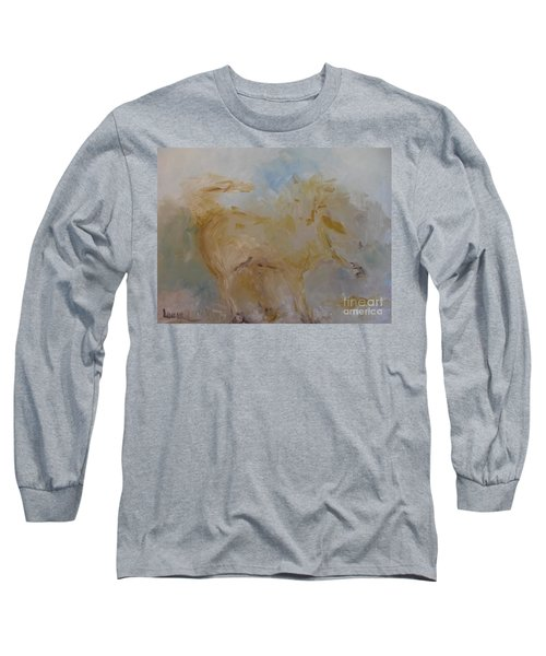 Airwalking Long Sleeve T-Shirt