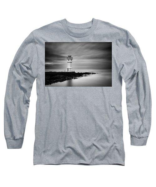 Akranes Lighthouse Long Sleeve T-Shirt
