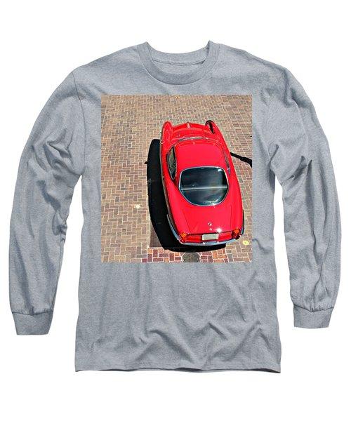 Alfa Romeo Giulietta Sprint Speciale Long Sleeve T-Shirt