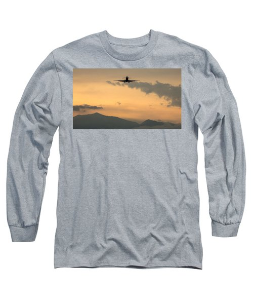American Airlines Approach Long Sleeve T-Shirt