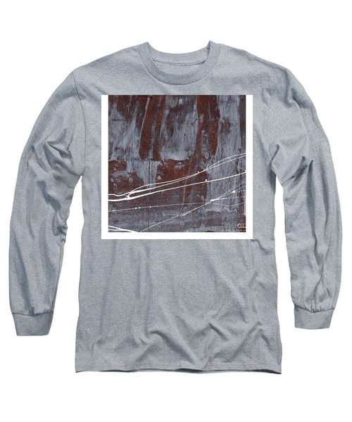 Angst I Long Sleeve T-Shirt