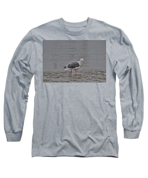 Another Fine Mess Long Sleeve T-Shirt by Nick David