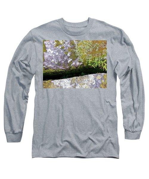 Another World Series 8 Long Sleeve T-Shirt