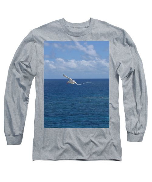 Antigua - In Flight Long Sleeve T-Shirt