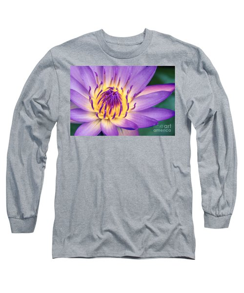 Ao Lani Heavenly Light Long Sleeve T-Shirt by Sharon Mau