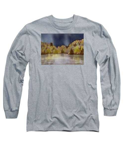 Approaching Rain Long Sleeve T-Shirt