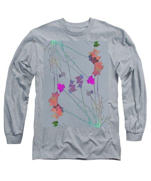 Arbor Autumn Harmony 1 Long Sleeve T-Shirt