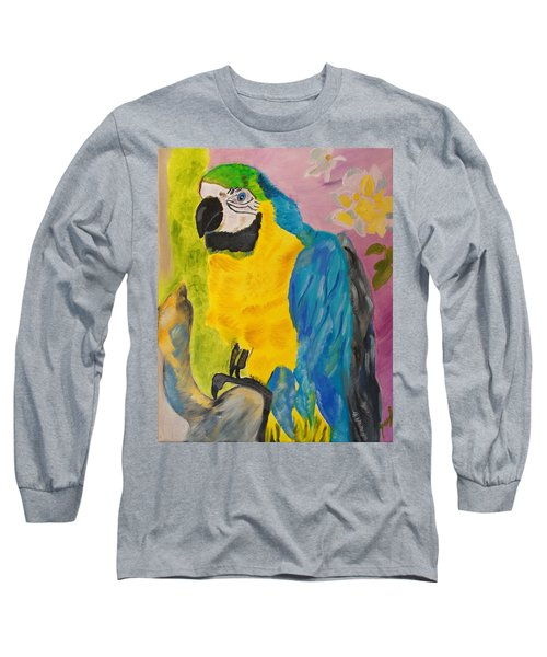 Aren't I Beautiful? Long Sleeve T-Shirt