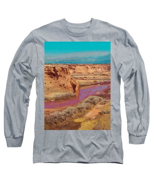 Arizona 2 Long Sleeve T-Shirt