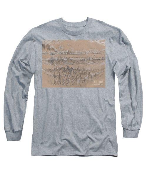 Armistead's Encouragement Long Sleeve T-Shirt