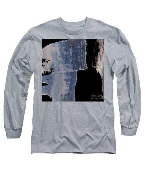 Artotem Iv Long Sleeve T-Shirt by Paul Davenport