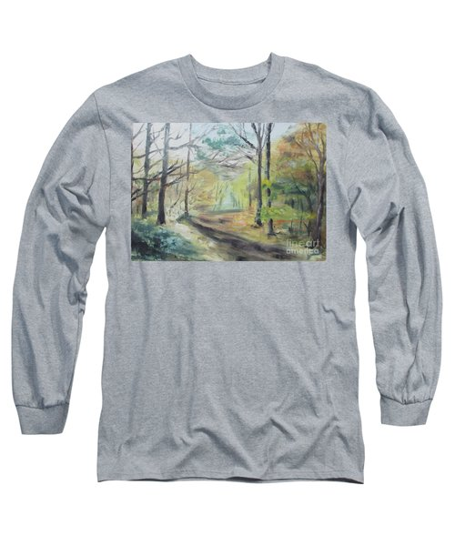 Ashridge Woods 2 Long Sleeve T-Shirt