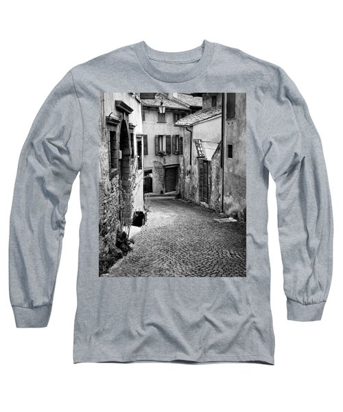 Asolo Long Sleeve T-Shirt by William Beuther