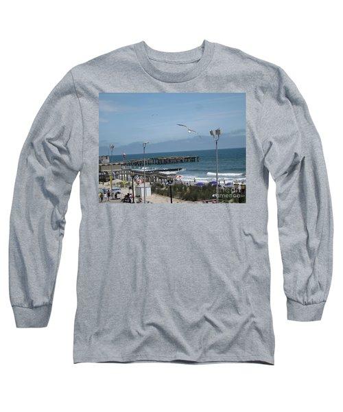 Atlantic City 2009 Long Sleeve T-Shirt