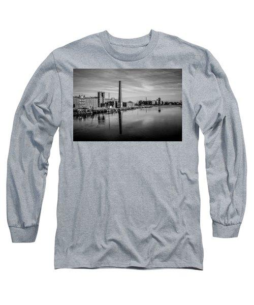 Augusta Canal Long Sleeve T-Shirt