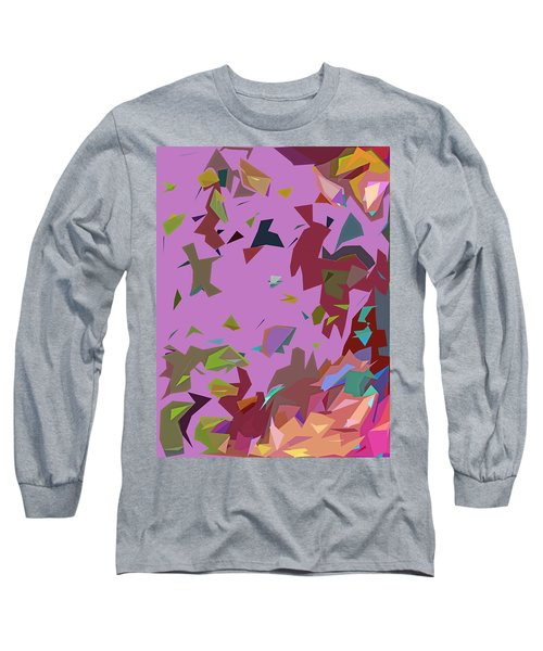 Autumn Wind Long Sleeve T-Shirt