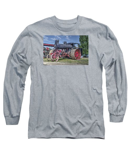Avery 40 Hp  Long Sleeve T-Shirt