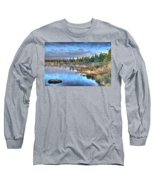 Awakening Your Senses Long Sleeve T-Shirt