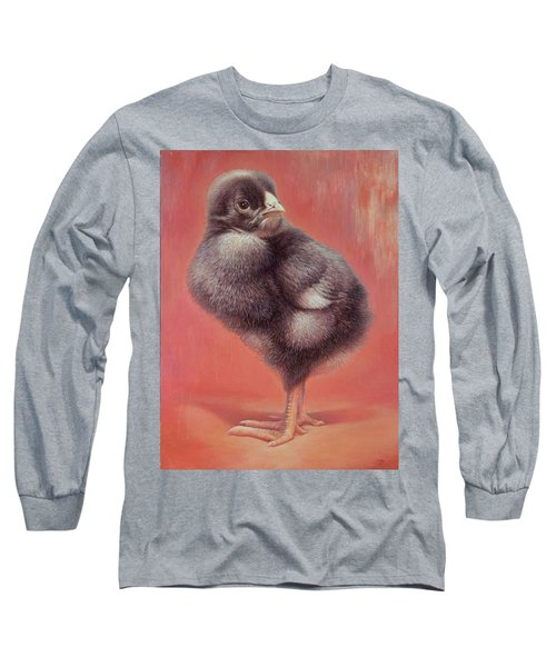 Baby Chick Long Sleeve T-Shirt