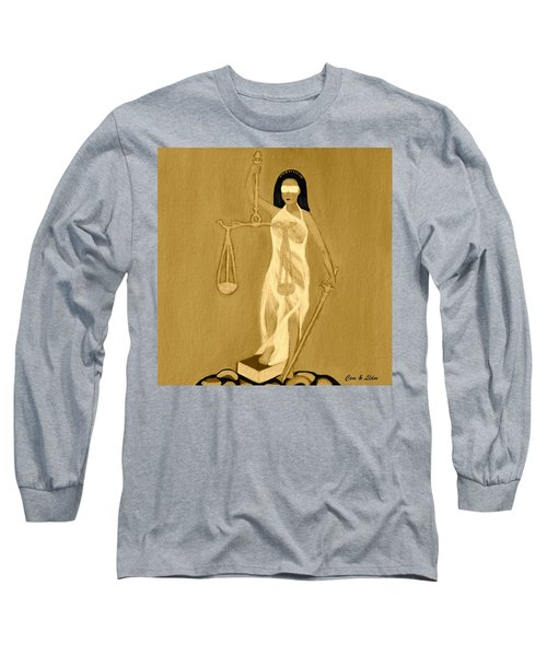 Balance 3 Long Sleeve T-Shirt