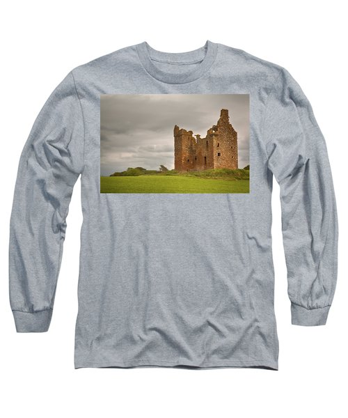 Baltersan Tower Long Sleeve T-Shirt