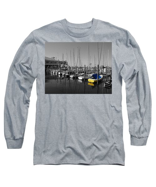 Banana Boat Long Sleeve T-Shirt