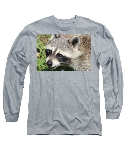 Bandit Long Sleeve T-Shirt