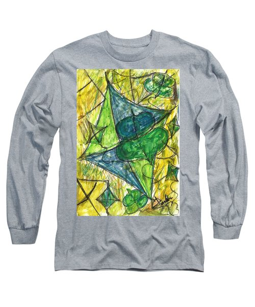 Basant I Long Sleeve T-Shirt