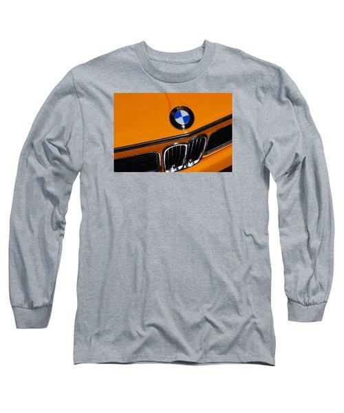 Bavarian Auto Werkes Long Sleeve T-Shirt by John Schneider