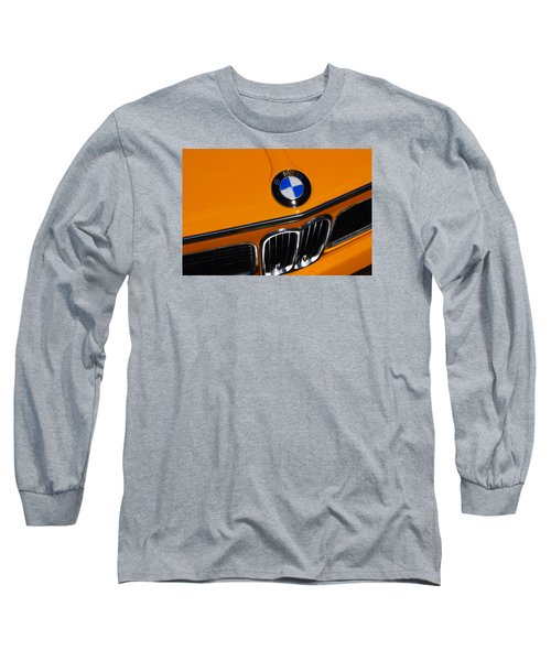 Bavarian Auto Werkes Long Sleeve T-Shirt