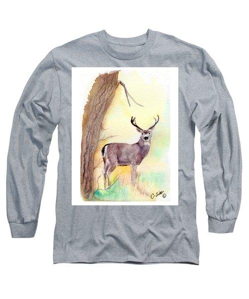 Be A Dear Long Sleeve T-Shirt