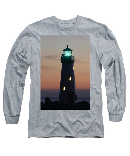Beacon Long Sleeve T-Shirt