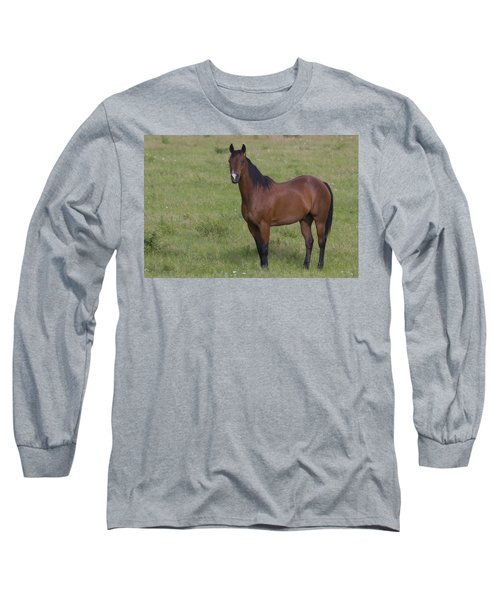 Beautiful Long Sleeve T-Shirt