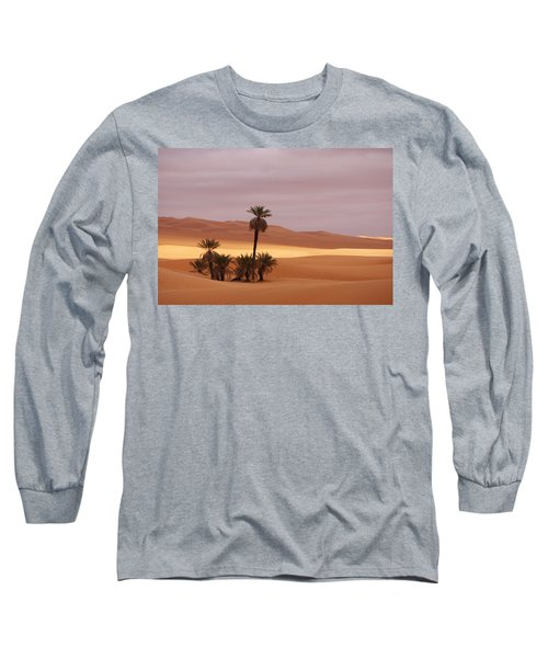 Beautiful Desert Long Sleeve T-Shirt