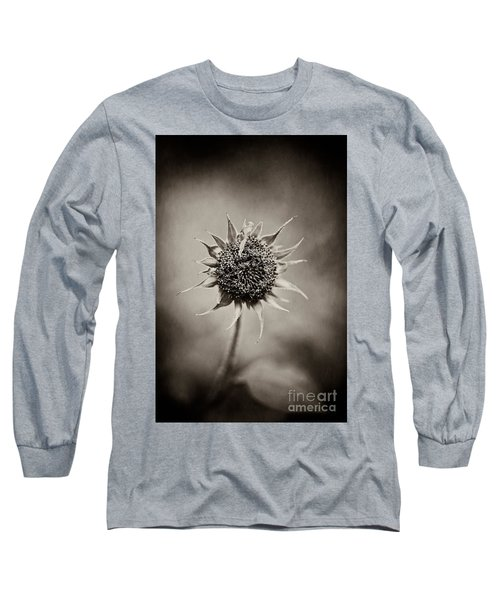 Beauty Of Loneliness Long Sleeve T-Shirt