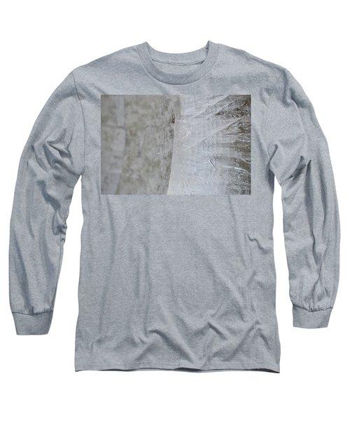 Because She Said So Long Sleeve T-Shirt