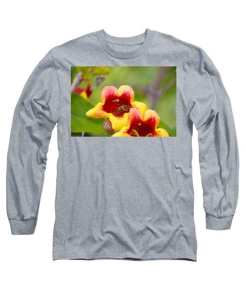 Beeautiful Long Sleeve T-Shirt